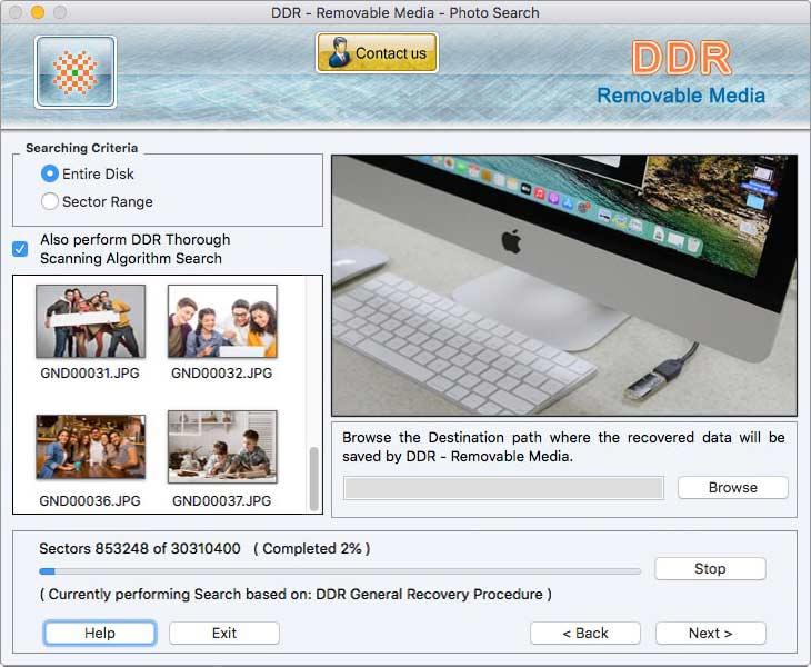 Flash Drive Repair Mac 4.0.1.6 full